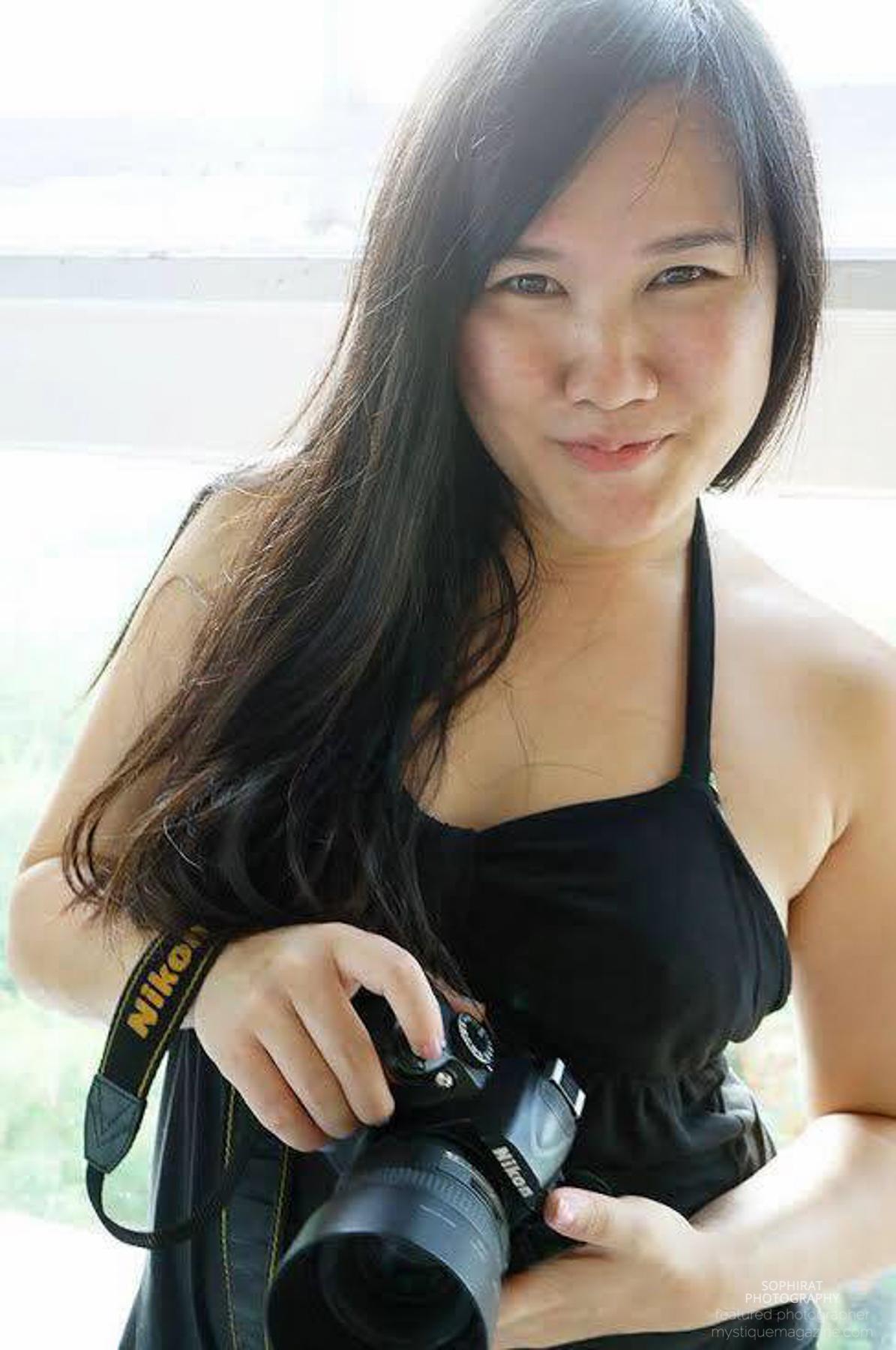 Spokane Boudoir Photography - Crystal Madsen Photography