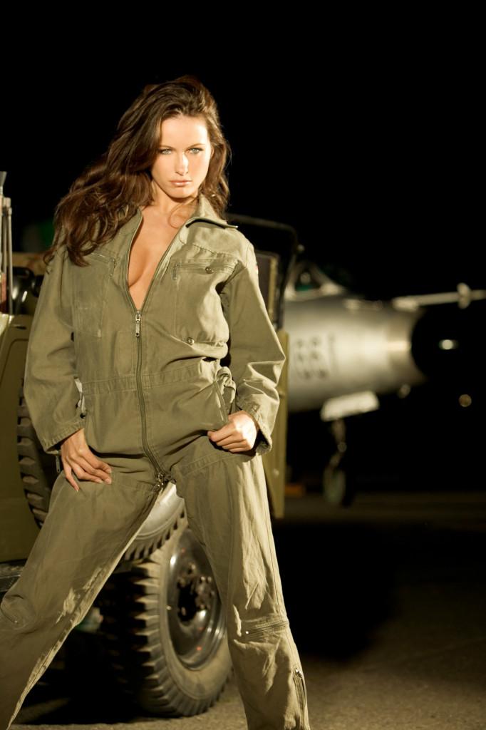Kyla mys jet 011R