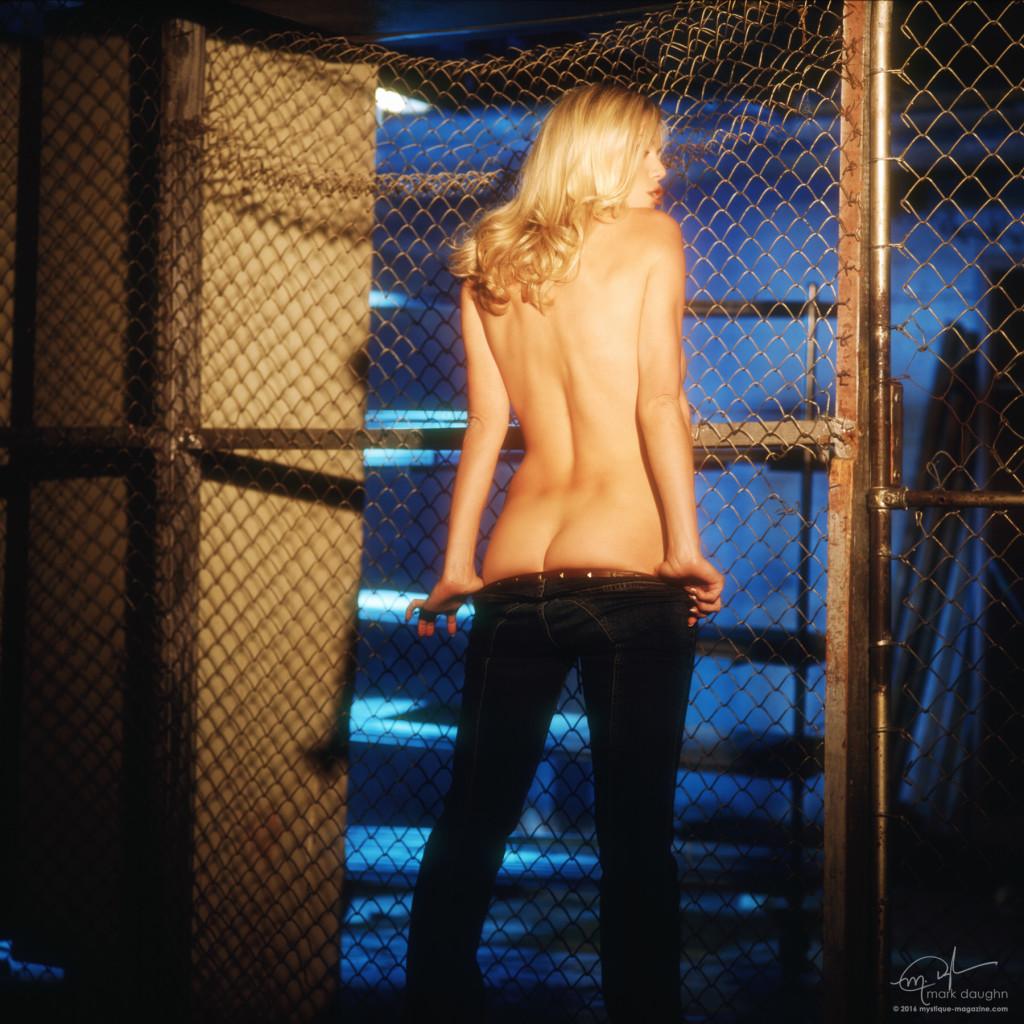 anna marie mys fence 10R